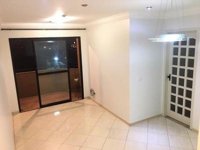 Apartamento Em Jardim Olavo Bilac, São Bernardo Do Campo/sp De 73m² 3 Quartos À Venda Por R$ 300.000,00 - Ap133374
