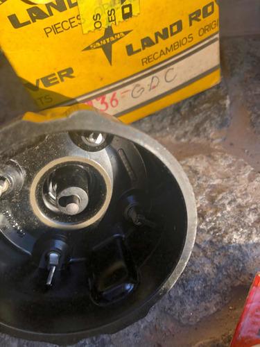 Imagen 1 de 6 de Land Rover Santana Distribuidor, Rotor Ignición