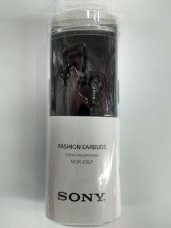 Audífonos Fashion Earbuds Ref Mdr-e9lp