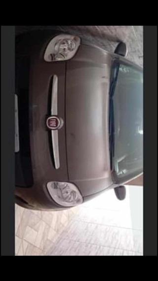 Fiat Palio 2017 1.4 Attractive Flex 5p