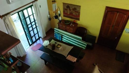 Hermosa Casa En Bella Vista A 4 Cuadras De La Playa