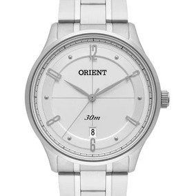 Relógio Orient Masculino Mbss1292 S2sx Original+nota Fiscal