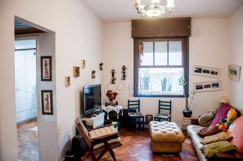 Imagem 1 de 20 de Apartamento Com 3 Dormitórios À Venda, 95 M² Por R$ 1.200.000,00 - Copacabana - Rio De Janeiro/rj - Ap5920