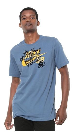 Camiseta Nike Sb Board Masculina