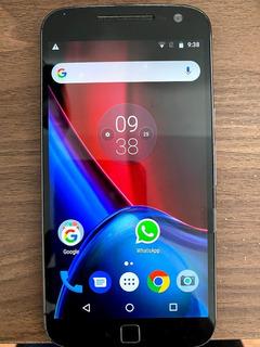 Celular Moto G4 Dual Sim 2gb Ram 32gb Almacenamiento