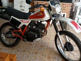 Xl 250 R.