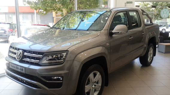 Volkswagen Amarok 2.0 Cd Tdi 180cv 4x4 Highline Pack 2020 1