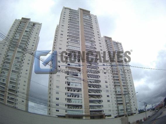 Venda Apartamento Sao Bernardo Do Campo Centro Ref: 138884 - 1033-1-138884