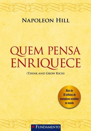 Quem Pensa Enriquece - 278419