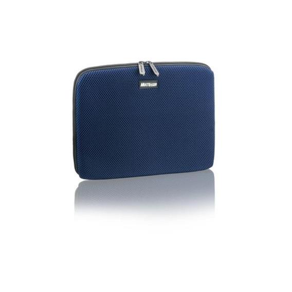 Case Neoprene Multilaser Para Netbook - 10pol Azul - Bo079