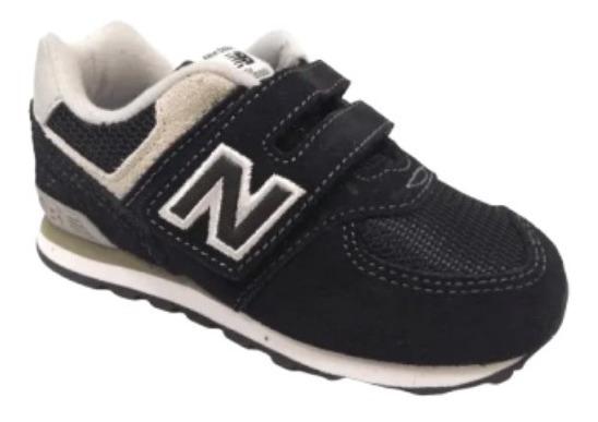 Zapatilla Niño New Balance Ng Envio Gratis!!! - Iv574gk