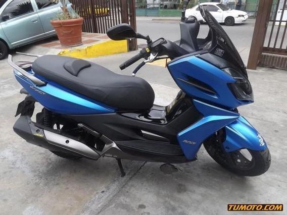 Kymco Ct300 251 Cc - 500 Cc