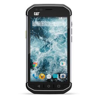 Celular Smartphone Cat S40 Lte Single Sim Black Ma