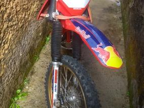 Honda Nx/xr200