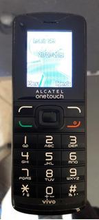 Celular Alcatel Onetouch Cd12