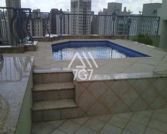 Cobertura À Venda Na Vila Nova Conceição - Ap10964 - 34785760