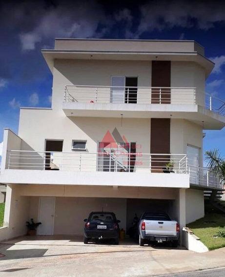Casa Residencial À Venda, Iporanga, Sorocaba. - Ca0315
