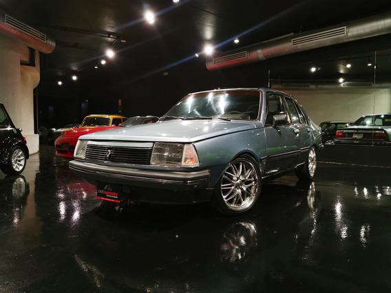 Renault R18 1985