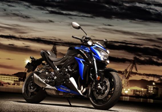 Suzuki- Gsx-s1000 Z900 2020 0 Km Doc Gratis (thayná)