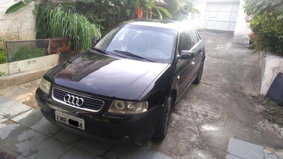 Audi A3 - 2005/2006 - 1.8 Turbo