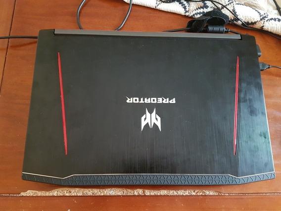 Notebook Acer Helios Predator 300