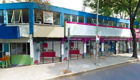 Local En Renta Bien Ubicado En Av. Cuitláhuac