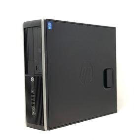 Cpu Pc Hp Core I7 3ª Geração Ssd 120gb 8gb Usb 3.0 Wifi Dvdr