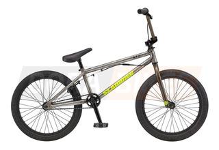 Bicicleta Bmx Gt Slammer Rodado 20 Freestyle C/rotor Liviana
