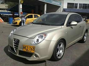 Alfa Romeo Mito 135 Hp, Negociable