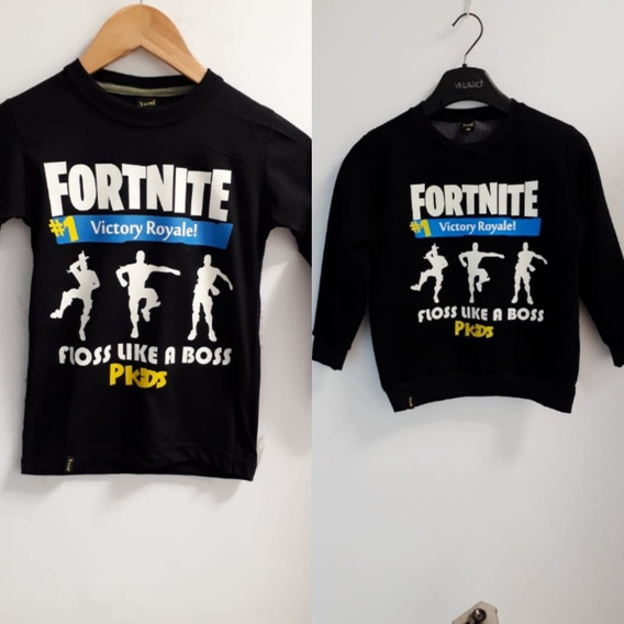 Combo Fortnite Reme + Buzo Talle Solo Talle 8