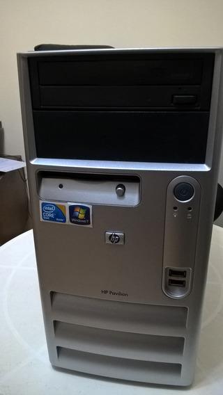 Computador Q9550 + 8gb Ram+ Placa De Video Radeon Serie 7450
