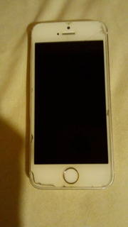 Vendo iPhone 5s Excelente Estado