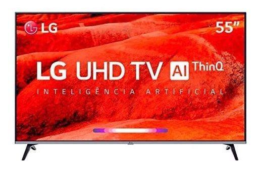 LG Uhd 55 Polegadas