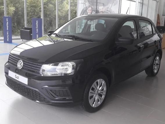 Volkswagen Nuevo Gol Trendline