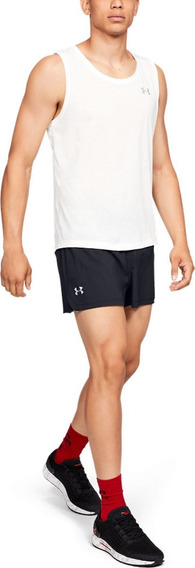 Short Under Armour Launch Sw Split Shor