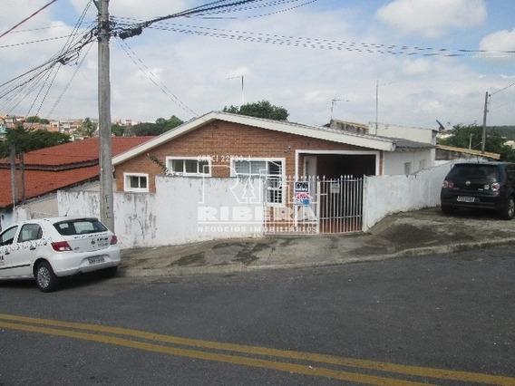 Venda - Casa Jardim Maria Eugenia - Condominio Moradas São Guil / Sorocaba/sp - 4697