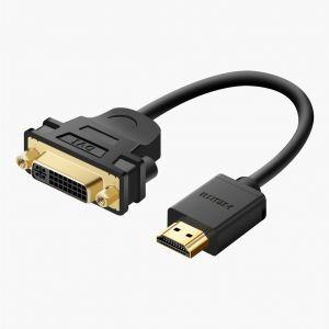 Cable Hdmi A Dvi 2 Mtrs Netmark Oferta