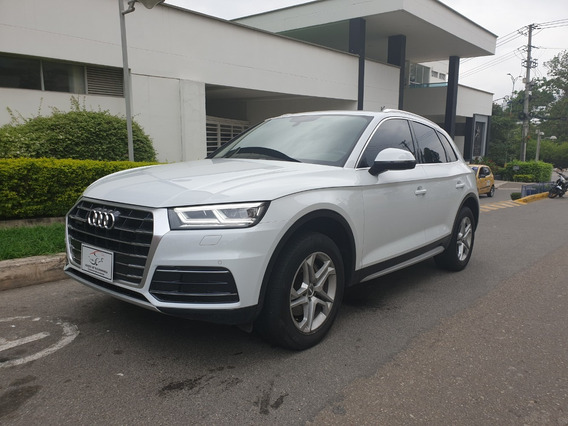 Audi Q5 Tfsi 2.0 Turbo Ambition