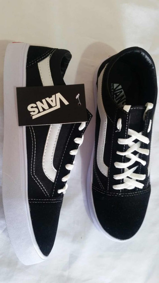 Vans Por Mayor Y Menor