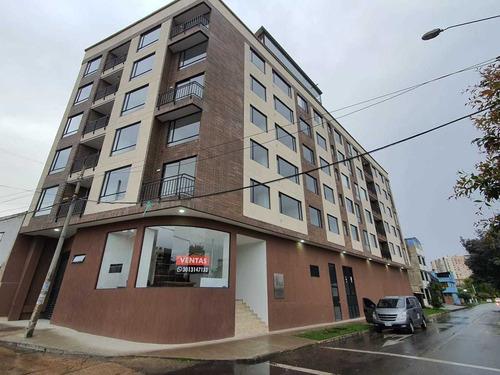 Imagen 1 de 13 de Apartamentos En Venta Prado Veraniego