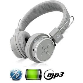 Promoção! Headphone Bluetooth C/ Ent. Cartão De Memória