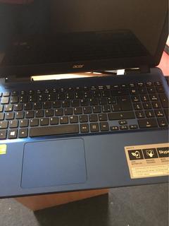 Notebook Aspire E15