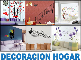 Vinilo, Sticker, Acrilico Decorativo Pared, Lamparas, Regalo