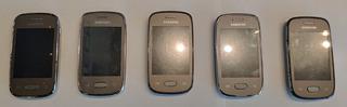 Samsung Galaxy Pocket Neo Gt-s5310b 4gb Wathsap S/carregador
