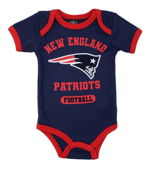 Oferta Pañalero Nfl Patriotas De Nueva Inglaterra Americano