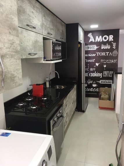 Apartamento Na Taquara , Ci1614