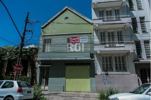 Imagem 1 de 12 de Casa - Farroupilha - Ref: 400295 - V-cs36006357