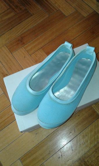 Zapatos Verano Ultra Livianos Y Comodos