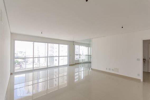 Apartamento No 12º Andar Com 4 Dormitórios E 1 Garagem - Id: 892948413 - 248413
