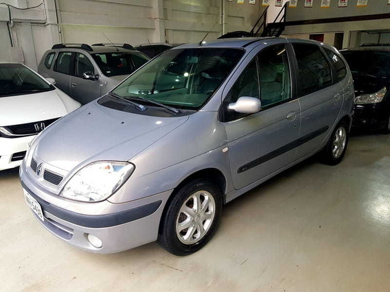 Renault Scenic Expression 1.6 Completo 2006